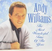 Andy Williams - Most Wonderful Time Of The Year