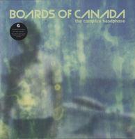 Boards Of Canada - Campfire Headphase [Vinyl]