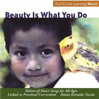 Full-Circle Learning Artists - Beauty Is What You Do
