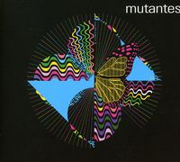 Os Mutantes - Live At The Barbican Theatre London 2006