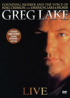 Greg Lake - Live [Import]