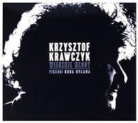 Krzysztof Krawczyk - Wiecznie Mlody: Piosenki Boba Dylana (Ger)