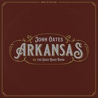 John Oates - Arkansas