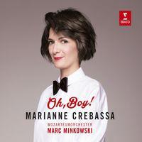 Marianne Crebassa - Oh Boy