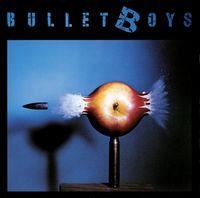 Bulletboys - Bulletboys (Uk)