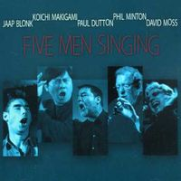 Jaap Blonk - Five Men Singing