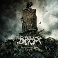 Impending Doom - The Sin And Doom Vol. II [LP]