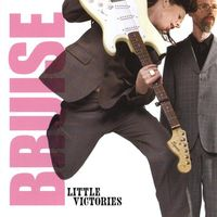 Bruise - Little Victories