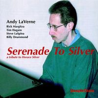Andy Laverne - Serenade to Silver