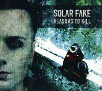 Solar Fake - Solar Fake [Import]