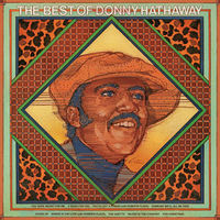 Donny Hathaway - Best Of Donny Hathaway (Aniv) [Limited Edition] [180 Gram]