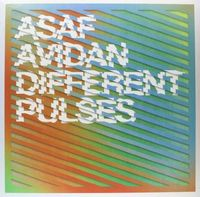 Asaf Avidan - Different Pulses (Fra)