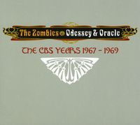 The Zombies - Odyssey & Oracle [Import]