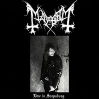 Mayhem - Live In Sarpsborg [Lp]