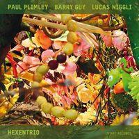 Paul Plimley - Hexentrio
