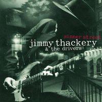 Jimmy Thackery - Sinner Street