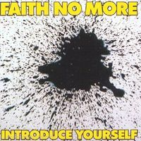 Faith No More - Introduce Yourself [Import]