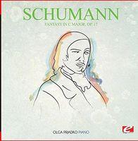 Schumann - Fantasy In C Major Op. 17 (Rmst)