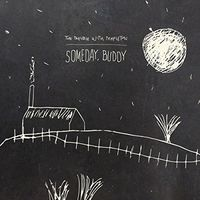 The Trouble With Templeton - Someday, Buddy [Vinyl]