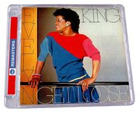 Evelyn King Champagne - Get Loose [Import]