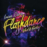 Irene Cara - Flashdance What a Feeling