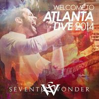 Seventh Wonder - Welcome To Atlanta: Live 2014 (Jpn)