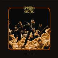 Imperial State Electric - Anywhere Loud