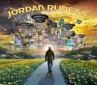 Jordan Rudess - Road Home