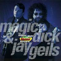 Magic Dick - Little Car Blues