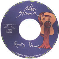 Mike Struwin - Roots Down