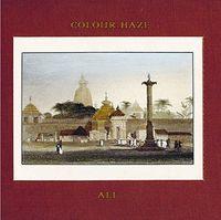 Colour Haze - All [Import]