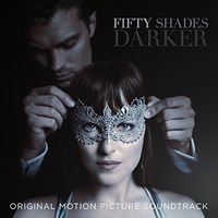 Fifty Shades Of Grey - Fifty Shades Darker [Soundtrack 2LP]