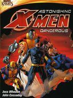 X-Men - Astonishing X-Men: Dangerous