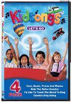 Kidsongs - Let's Go