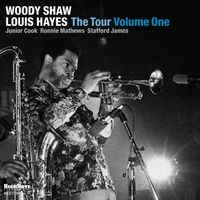 Woody Shaw - The Tour: Voume One