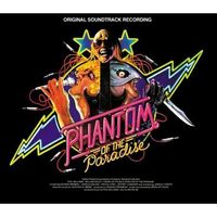 Paul Williams - Phantom Of The Paradise [Import]