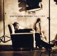 Gretchen Peters - Halcyon [Import]