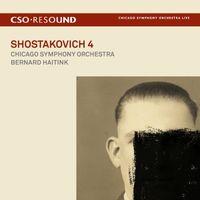 Bernard Haitink - Symphony No. 4 (Bonus Dvd)