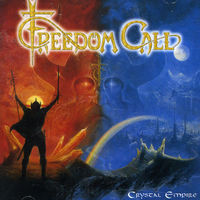 Freedom Call - Crystal Empire [Import]