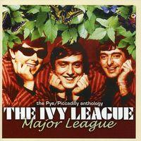 Ivy League - Major League [Import]