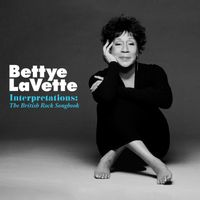 Bettye Lavette - Interpretations: The British Rock Songbo