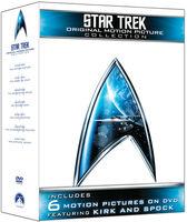 Star Trek - Star Trek: The Original Motion Picture Collection