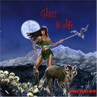 Glass Wolfe - Predator *