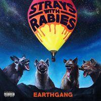 Earthgang - Strays With Rabies [Digipak]