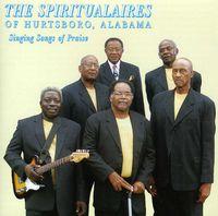 Spiritualaires - Singing Songs Of Praise