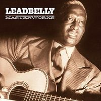 Leadbelly - Masterworks 1 & 2 [Limited Edition]