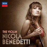 Nicola Benedetti - Violin