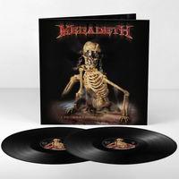 Megadeth - The World Needs a Hero: Remastered [LP]