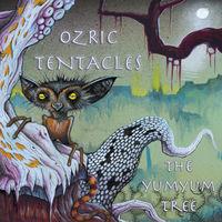 Ozric Tentacles - Yum Yum Tree (Uk)