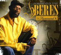 Beres Hammond - A Moment In Time [Bonus DVD] [Brilliant Box]